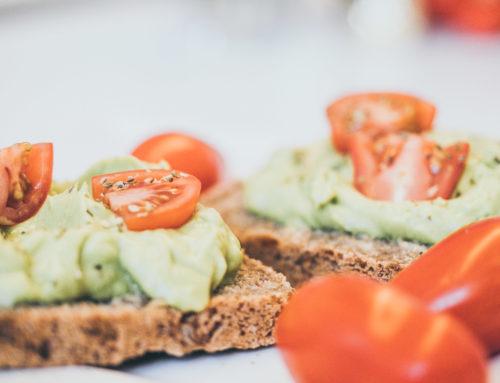 PRZEPIS: Guacamole, czyli najpyszniejsza pasta na świecie