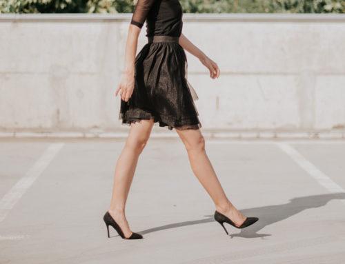 STYLIZACJA: Paryski szyk i elegancja