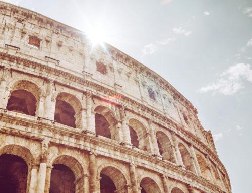 Rzym w 4 dni – plan zwiedzania + kosztorys