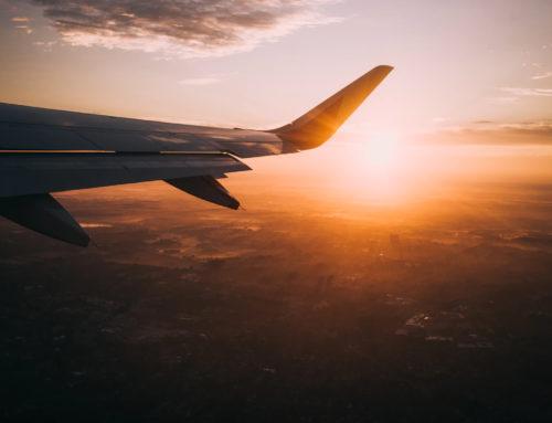 Poradnik jak szukać tanich lotów