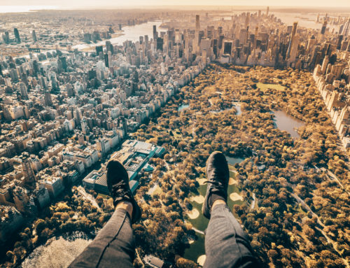 10 RAD: Jak robić zdjęcia w podróży