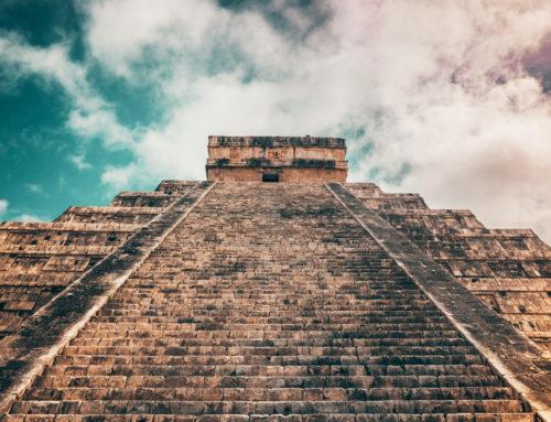 MEKSYK: Tulum, Chichén Itzá, Akumal Riviera Maya
