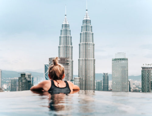 Kuala Lumpur wyjazd na własną rękę + KOSZTORYS