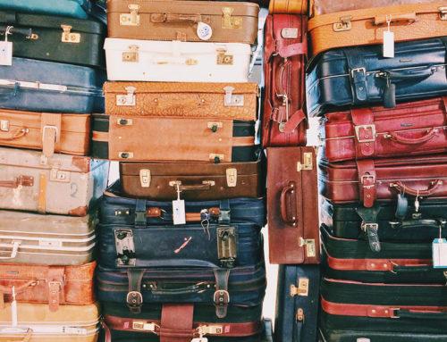 Co zabrać ze sobą na wakacje + LISTA DO WYDRUKU