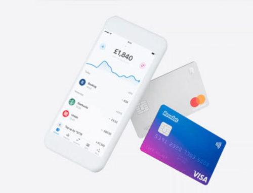 Karta Revolut – czyli najlepszy sposób płatności w podróży i nie tylko!
