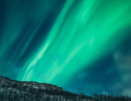 Tromsø, Norwegia w 3 dni – kosztorys, plan zwiedzania, jak i gdzie szukać zorzy.