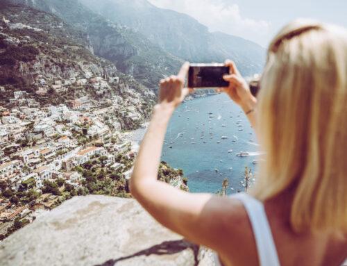 5 przydatnych wskazówek fotografowania w podróży