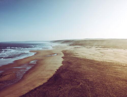 Portugalia Algarve w 4 dni – najpiękniejsze plaże + KOSZTORYS
